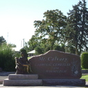 Mt. Calvary Cemetery photo album thumbnail 3