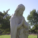 Mt. Calvary Cemetery photo album thumbnail 11